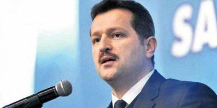 Bülent Arınç'ın damadının beraat gerekçesi: Sempatinin ötesinde değil