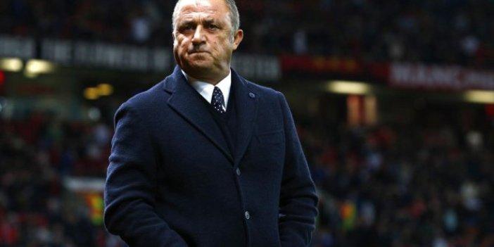 Galatasaray'da Terim'le yönetim arasında transfer krizi