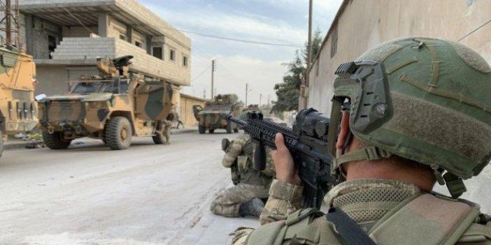 MSB açıkladı: 24 saatte 8 taciz saldırısı