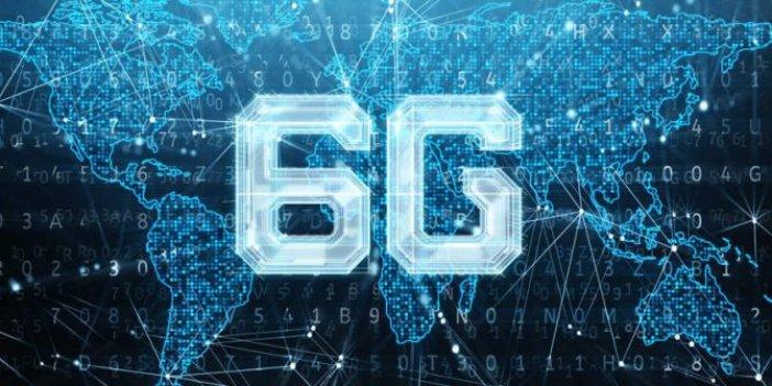 Çin, 6G araştırmalarına başladı