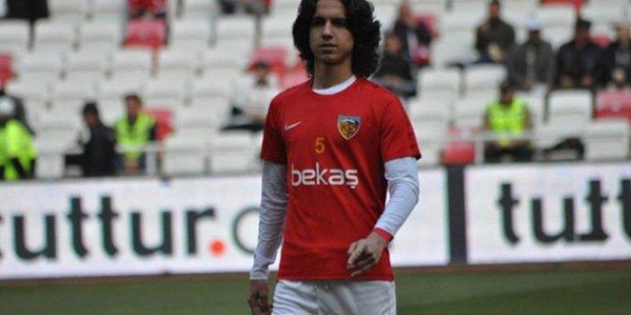 Emre Demir, lig tarihinin en genç golcüsü oldu