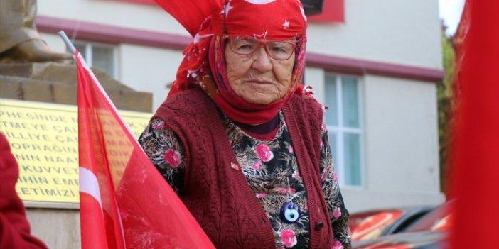 09.05'te hayat durdu, Türkiye Ata'sını andı