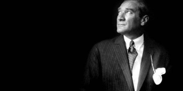 Ünlü isimler 10 Kasım'da Atatürk'ü böyle andı