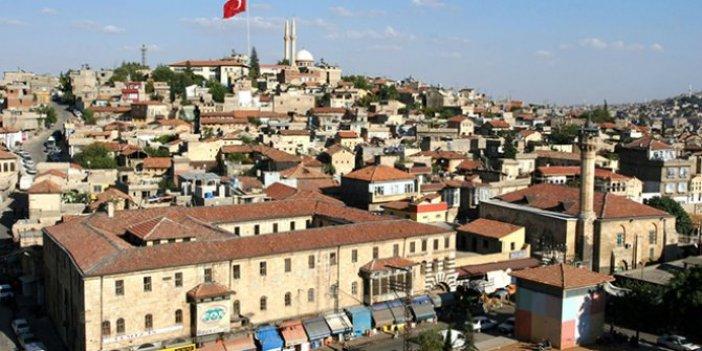 """Nihat Yeşil: """"Gaziantep'te Türk vatandaşları kiralık ev bulamıyor"""""""