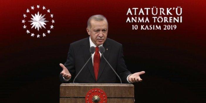 'Harf Devrimi'yle her şey sıfırlandı' diyen Erdoğan'ı TÜİK arşivi yalanladı