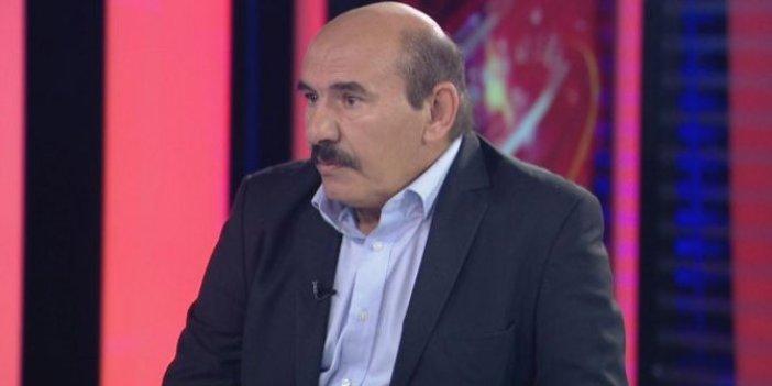 Emin Pazarcı'dan Öcalan'ı eleştirenlere tepki!