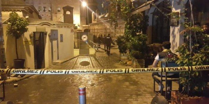 İngiliz ajan İstanbul'da ölü bulundu