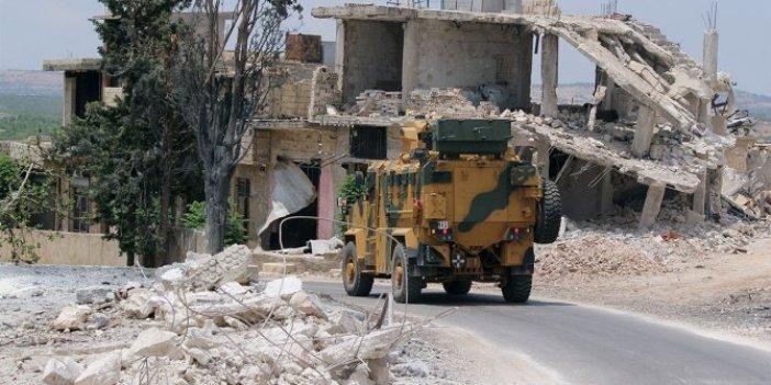 """MSB: """"PKK/YPG, 24 saatte 19 saldırı düzenledi"""""""