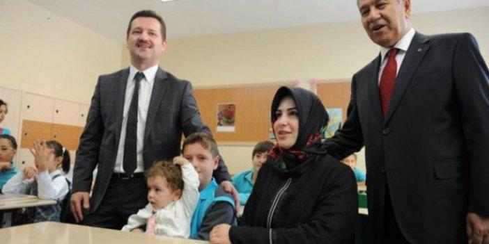 Bülent Arınç'ın damadından beraat kararına itiraz