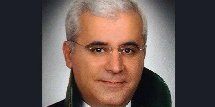 Osman Yurdakul'a FETÖ'den hapis cezası