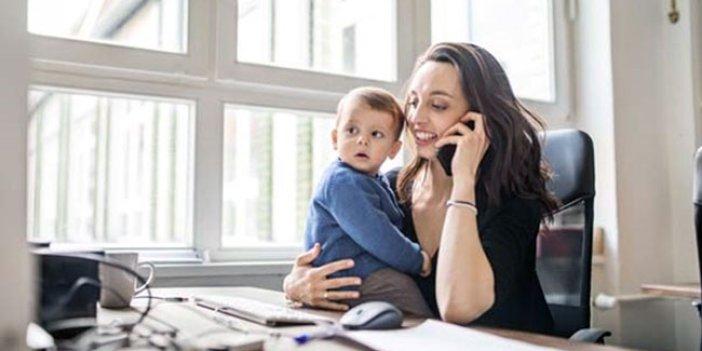 Çalışan anne bakıcı desteği başvuruları başladı mı?
