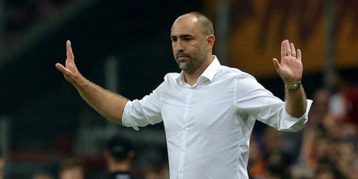 Igor Tudor Antalyaspor'la anlaştı mı?