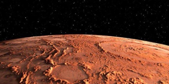 Çin seneye Mars'a araç indirecek!