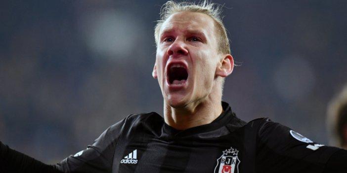 Beşiktaş'ın yıldızına 10 milyon Euro'luk teklif