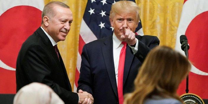 Türk medyasının durumu Beyaz Saray'da espri konusu!