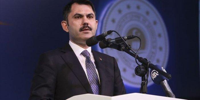 Murat Kurum'dan termik santral açıklaması