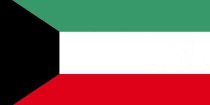 Kuveyt'te hükümet istifa etti!