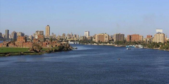 Nil Nehri'nin yaklaşık 30 milyon yıl önce oluştuğu iddiası!