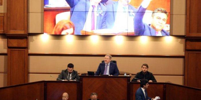 İBB 39 ilçenin bütçelerini onaylandı