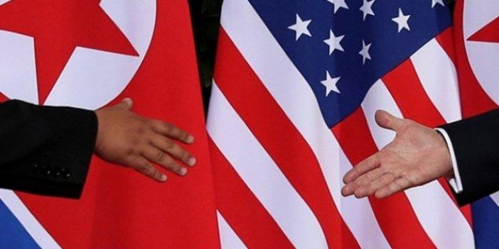 ABD'den Kuzey Kore'ye nükleer teklifi