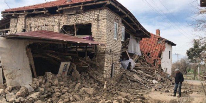 Türkiye'nin yüzde 97'sinde deprem riski var