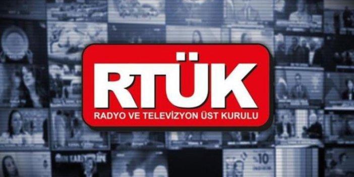 RTÜK'ten KRT'ye ceza
