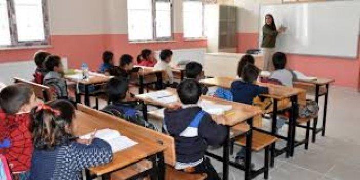 MEB'den okullara TÜGVA baskısı