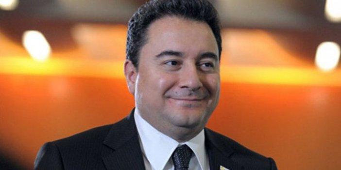 Ali Babacan'a yakın isimden 'yeni parti' açıklaması!
