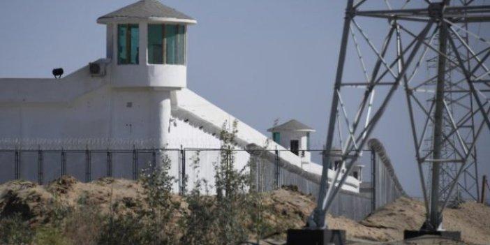 500 kampta Çin zulmü: Doğu Türkistan kan ağlıyor...