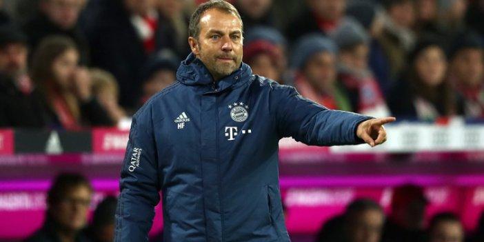 Bayern Münih yeni teknik direktörünü duyurdu