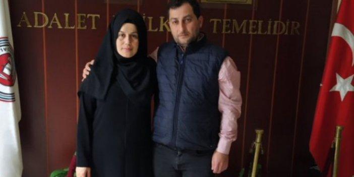Rabia Naz'ın babası: Görüntüleri Süleyman Soylu'ya attım