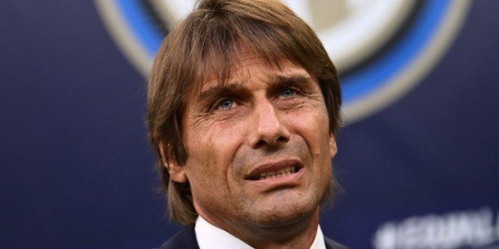 Antonio Conte'ye tehdit mektubu