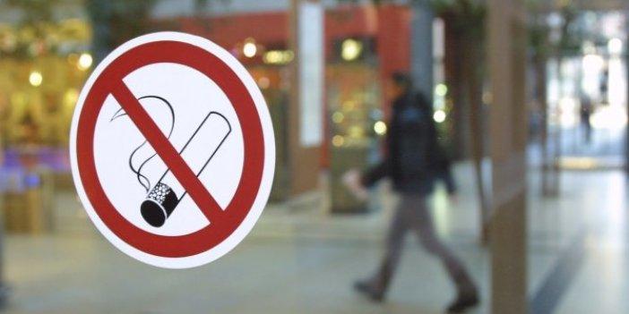 Tütün tüketimi 2012'den sonra arttı