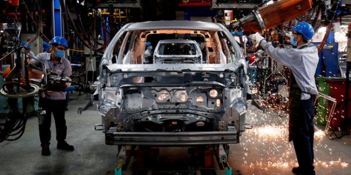 Otomotiv devi 450 bin aracını geri çağırıyor