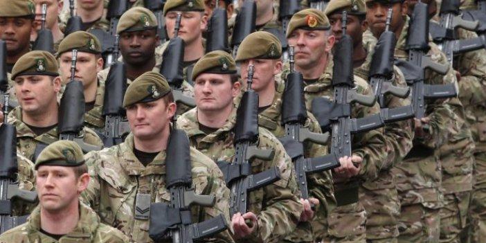 İngilizlerden savaş suçu itirafı!