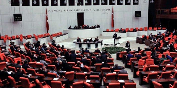 Meclis, iki yılda 1.6 milyon lira fatura ödedi