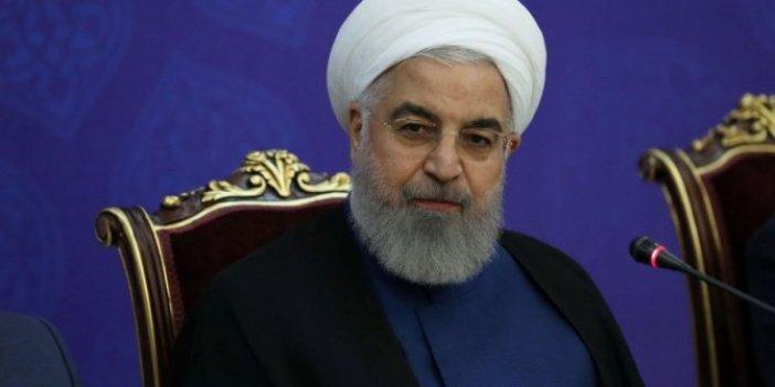 Ruhani açıkladı: Dar gelirli vatandaşlara verilecek