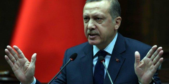 Anket sonuçları Cumhurbaşkanı Tayyip Erdoğan'ı kızdırdı
