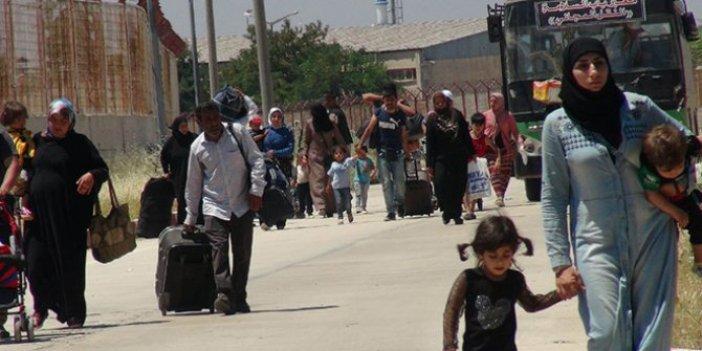MHP'den Suriyelilere vatandaşlık verilmesine destek