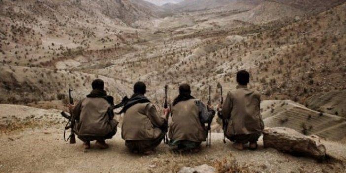 Terör örgütü PKK'ya 'üst düzey' darbe!