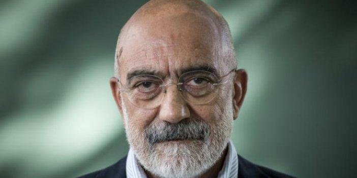 Ahmet Altan ifşa nedeniyle mi tutuklandı?