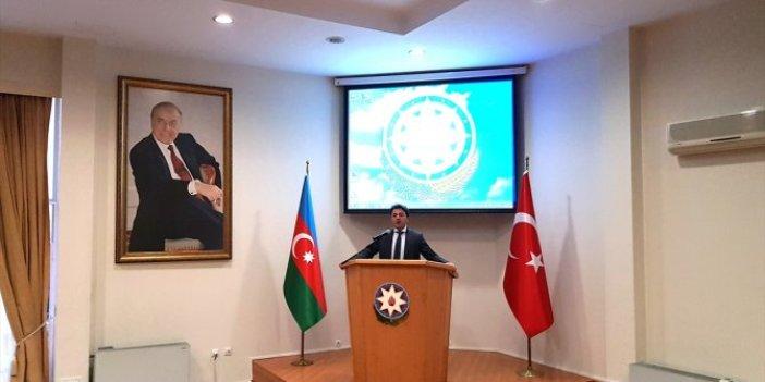 Tural Gancaliyev: Ermeniler bize ait her şeyi yok ettiler