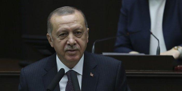 """Erdoğan'dan ABD itirafı: """"İlişkilerimize kökten bir çözüm getiremedik"""""""