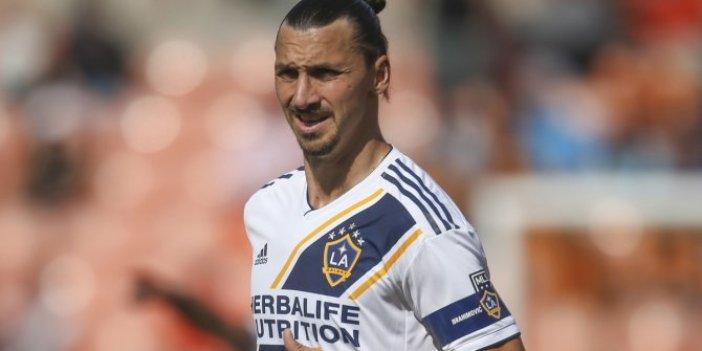 Zlatan Ibrahimovic Bologna ile anlaştı mı?