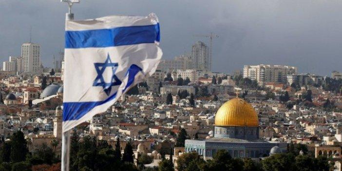İsrail'deki hükümet krizi derinleşiyor