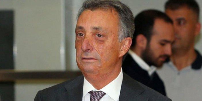 Ahmet Nur Çebi'nin talimatıyla sözleşme feshedildi