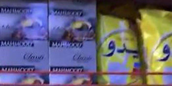 Gaziantep'te iki ayrı Pazar: Suriyeliler için özel ürünler üretiliyor