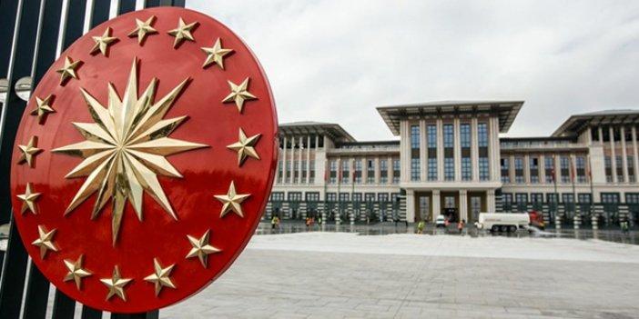 "Saray'dan ""CHP'li ziyareti"" iddiasına açıklama"