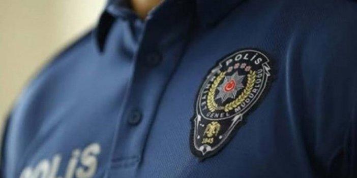 60 bin polise 'kadına yönelik şiddet' eğitimi