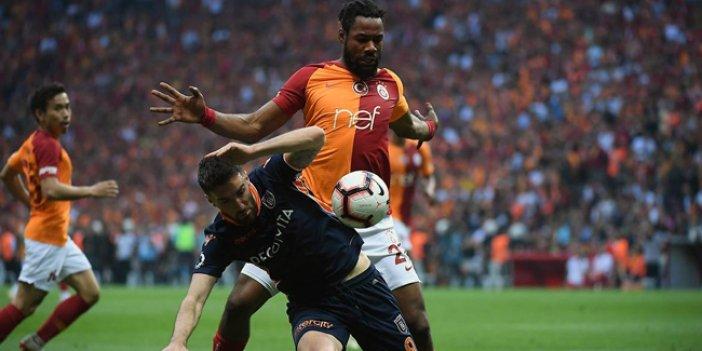 Galatasaray-Başakşehir maçı, ne zaman, hangi kanalda?